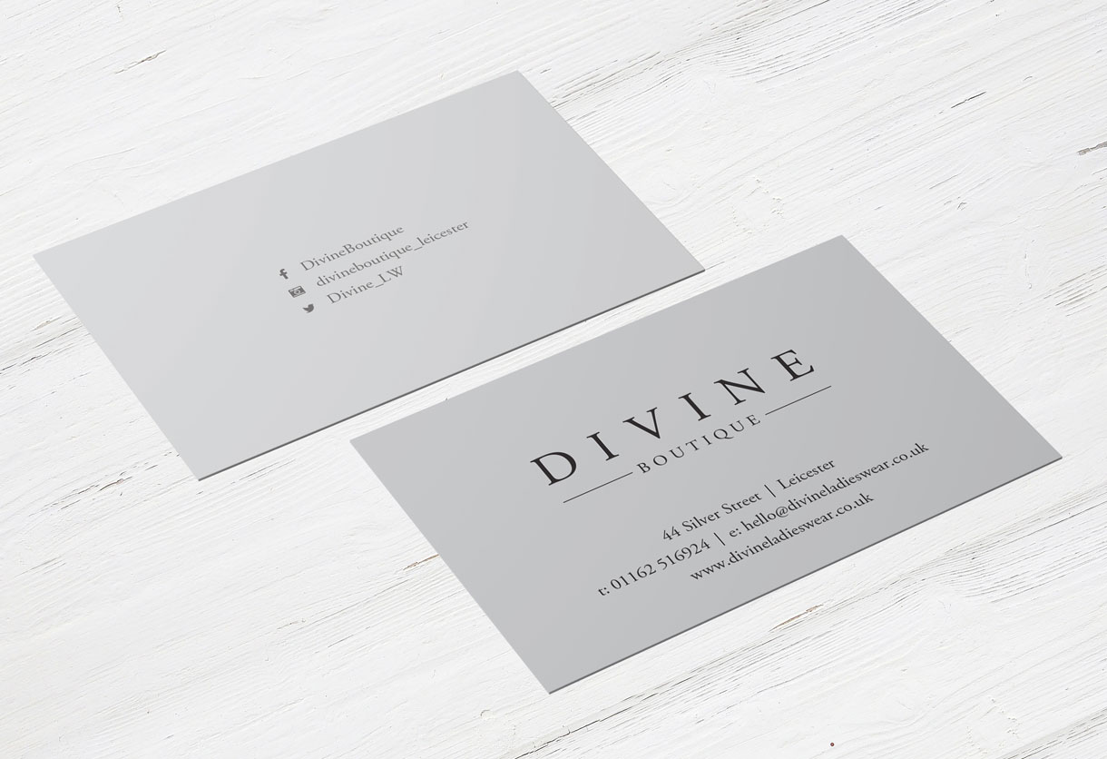 New business start up design packages adventure graphics divine logo divine business card design reheart Gallery