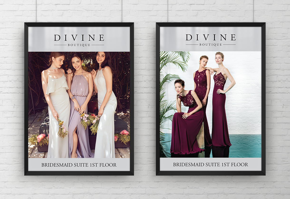 Divine-Posters