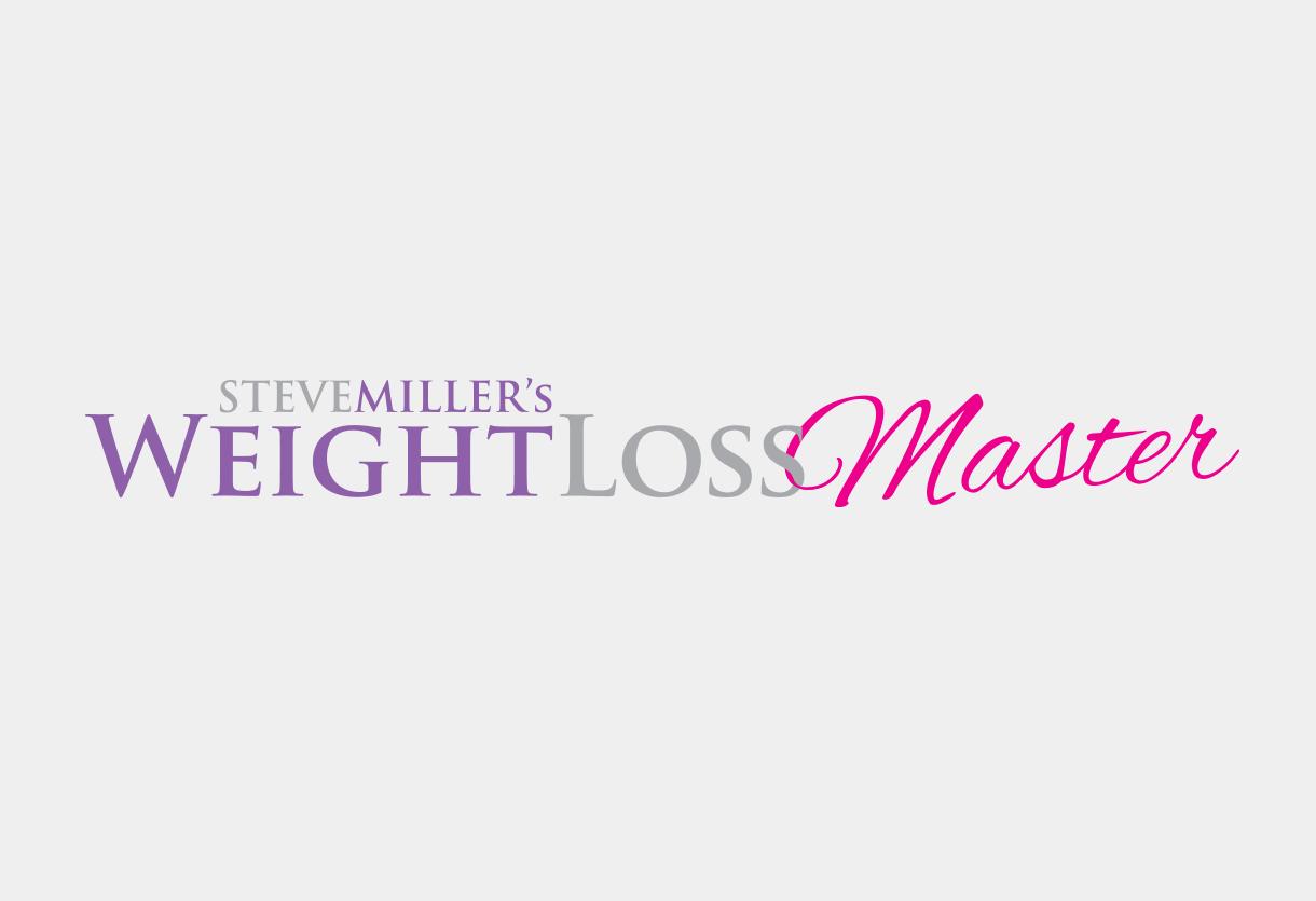 Weight Loss Master Logo