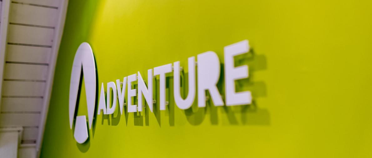 The Adventure Brand Evolution
