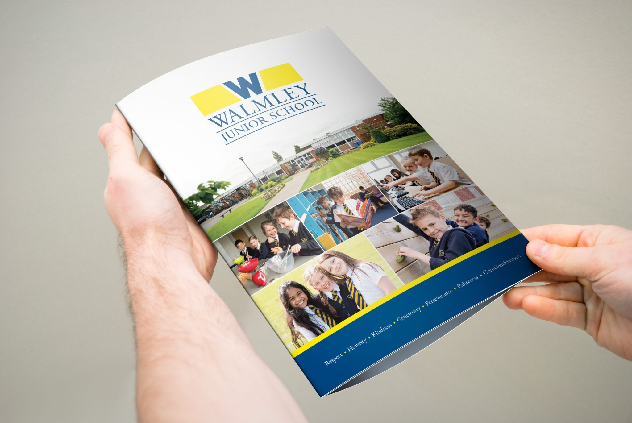 Walmley-brochure