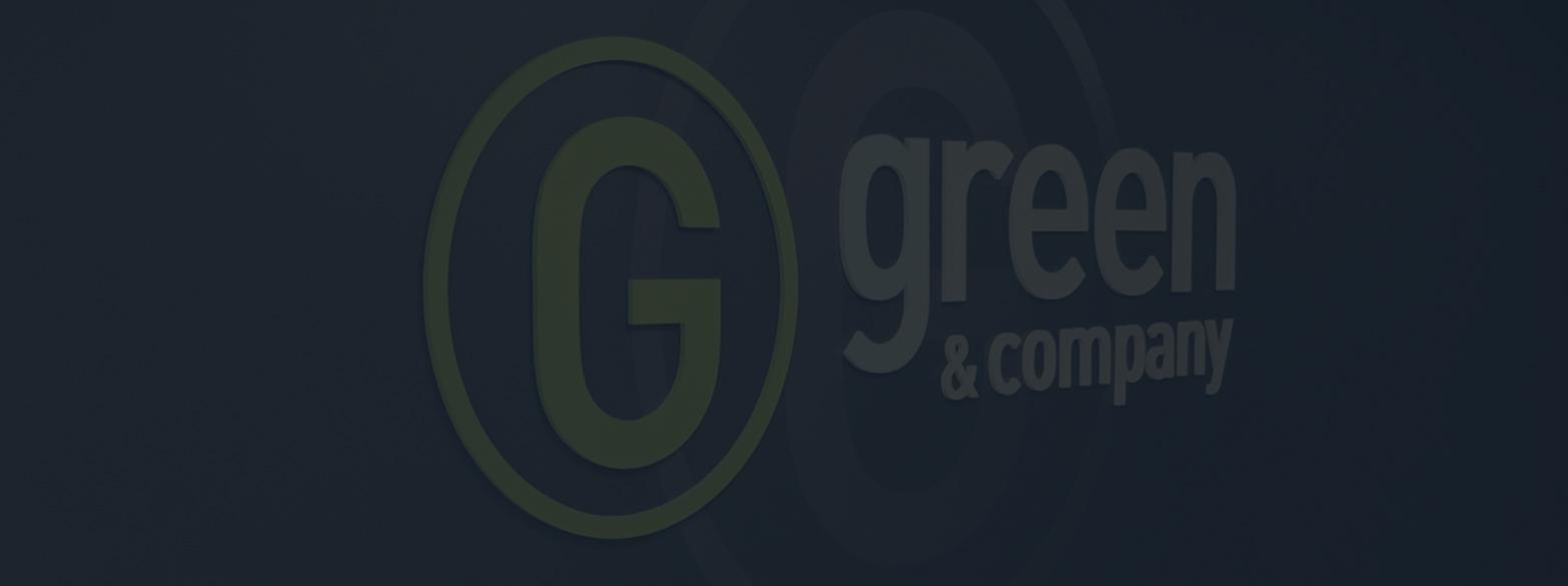 Greens Branding