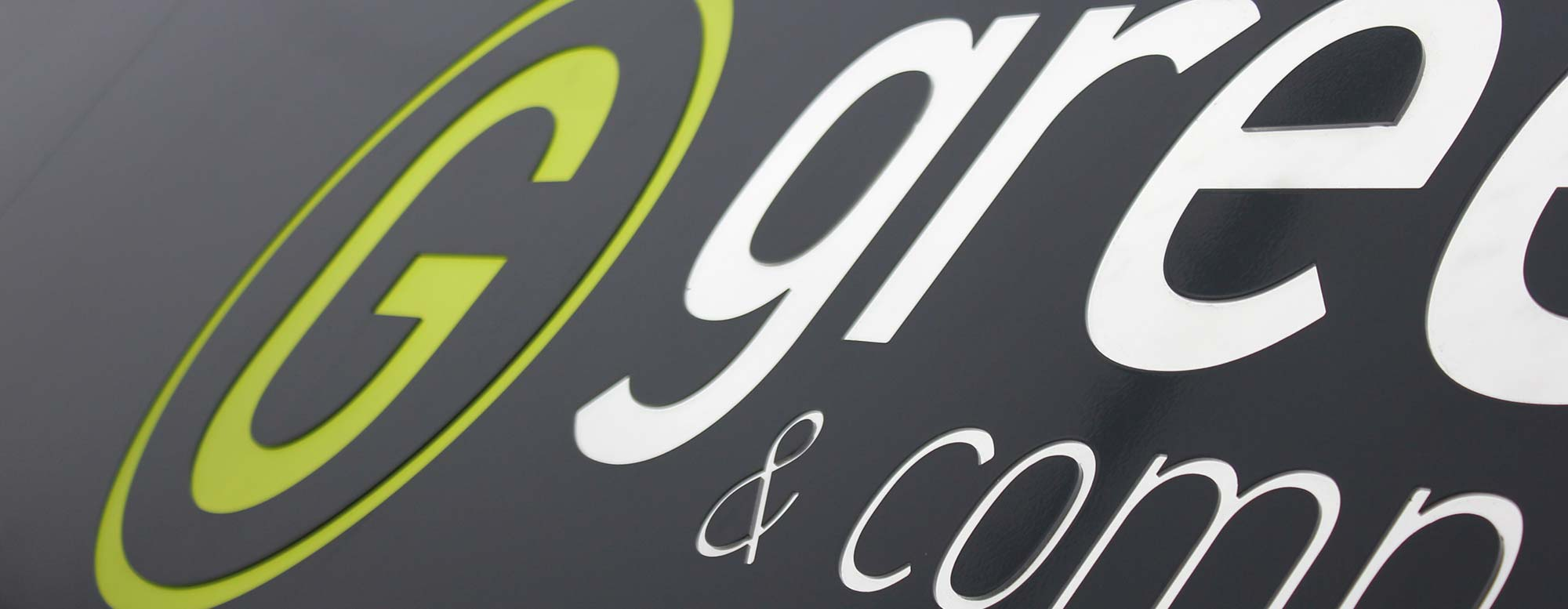 Green-co-sign