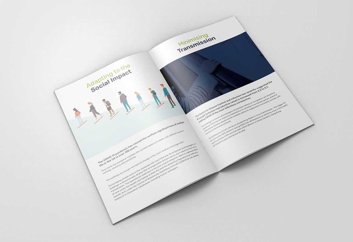 SVM Associates Leaflet