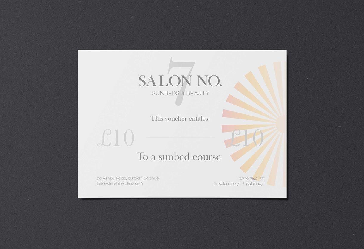 Salon No 7 1