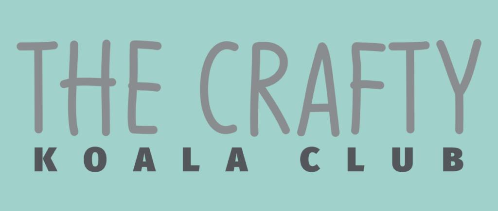 The Crafty Koala Club Laura Dawson