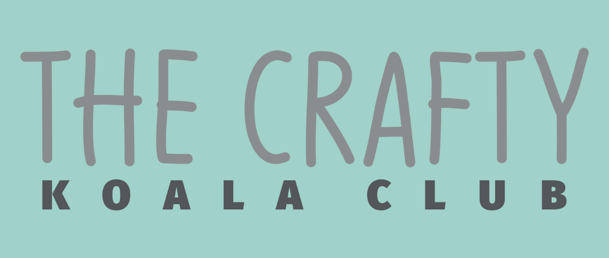 5 Minutes With Laura, The Crafty Koala Club