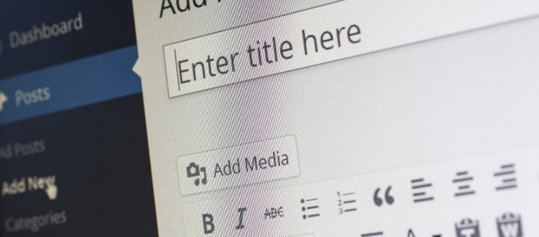 Why are website blogs useful?