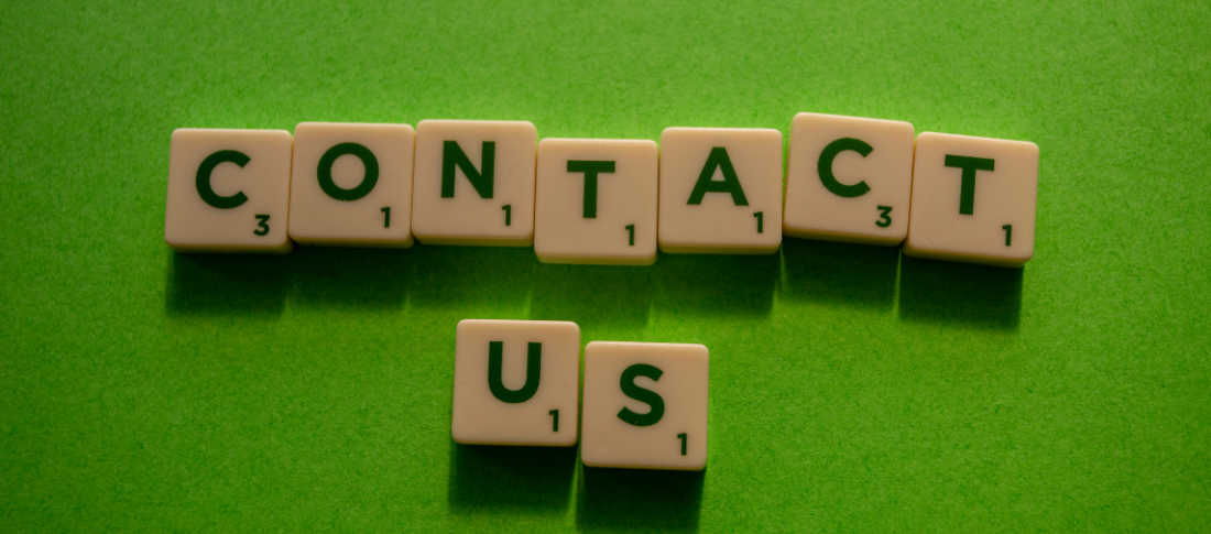 5 ways to improve your website contact page